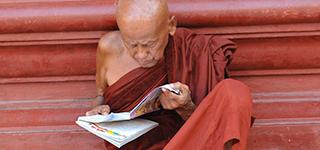 Birma na fali. 2 edycja