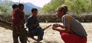 Dzieci z Pakistanu
