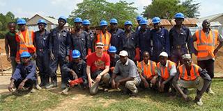 EdP Uganda 2014
