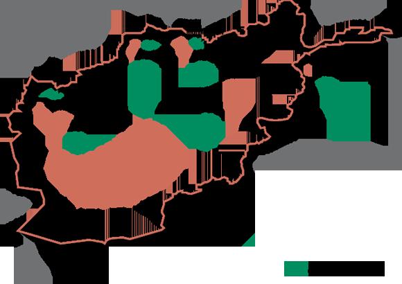 Afganistan - Edukacja dla Pokoju