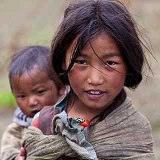 Pomoc dla Tybetu 1